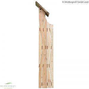 Sicthschutz WALDEN, Modul Nistkasten 40 x 225